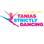 Tanias Strictly Dancing