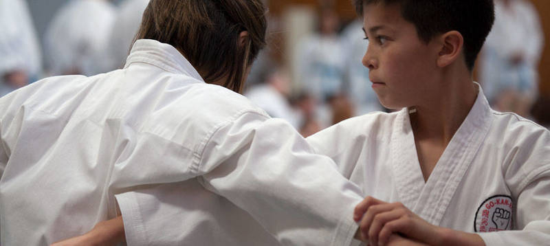 GKR Karate - Martial Arts based Self Defence in Putney, New South Wales