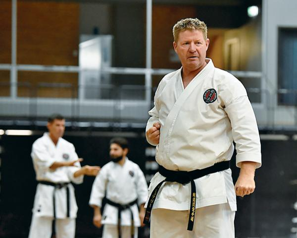 Free Trial Class! Warriewood Karate Clubs _small