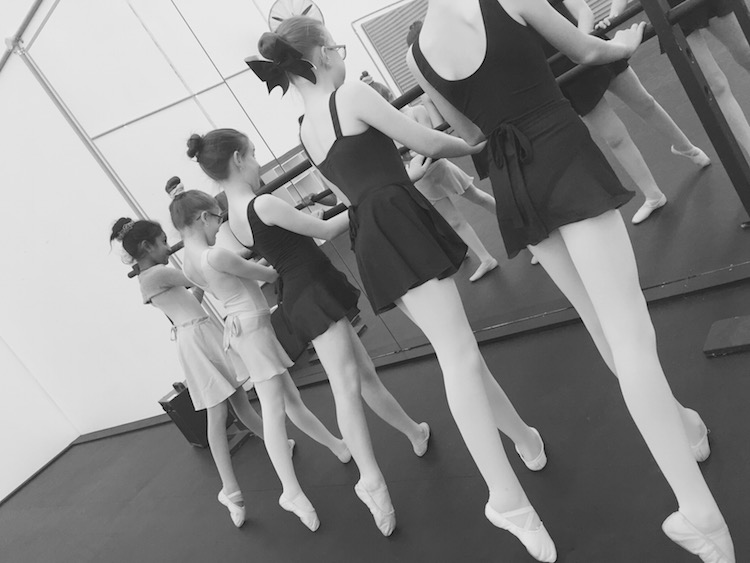 Ballet Classes in Caroline Springs