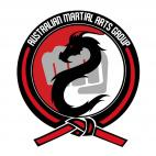 Australian Martial Arts Group