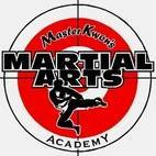 Master Kwon's Martial Arts Academy