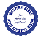 Western Blues Little Athletics