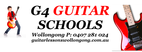 G4 Guitar School Wollongong