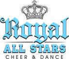 ROYAL ALL STARS CHEER & DANCE