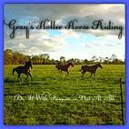 Grays Holler Horse Riding