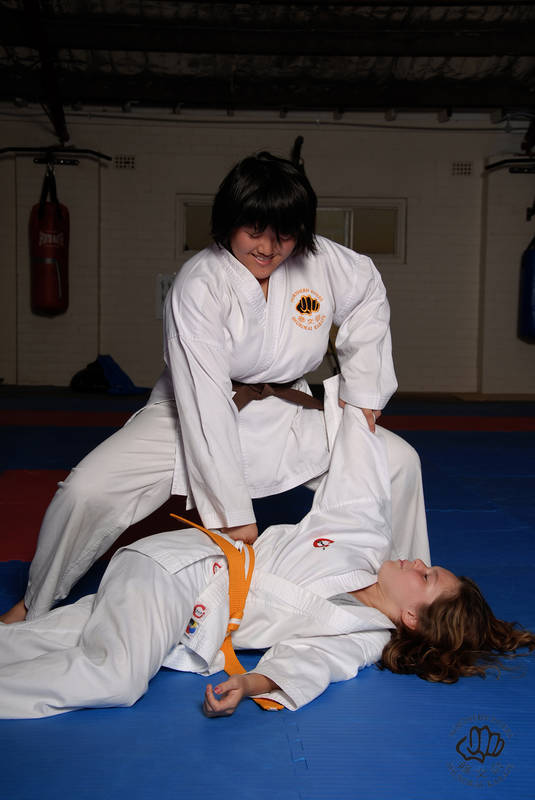 Karate is more than just Kicks & Punches, It's skills for life & Life Skills