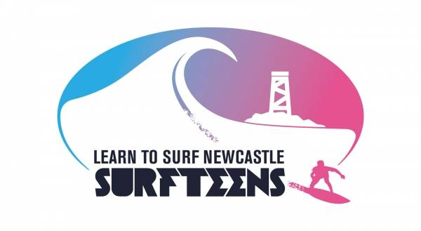 SurfTeens surfing program