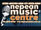 Nepean Music Centre