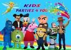 Kids Parties 4 You
