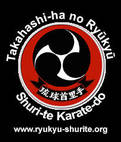 Takahashi-ha no Ryukyu - Shuri -Te Karate-Do