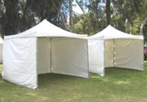 Framed Marquees