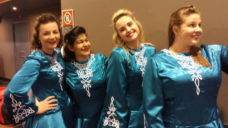 NSW State Ceili Championships 2016