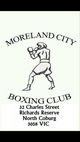 Moreland City Youth Boxing Club