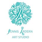Jennis Ardern Art Studio