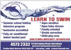 Kurrajong Swim School