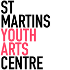 St Martins Youth Arts Centre
