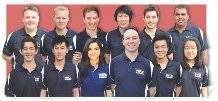 MSTT Coaching Team