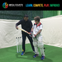 Cricket Academies, One on One & Group Coaching, Training Lane Hire for Clubs & Individuals