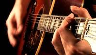 Acoustic Guitar tuition and performing