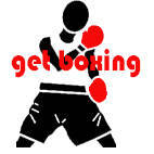 Get Boxing! (no contact boxing)