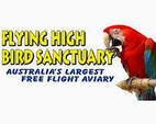 Flying High Bird Sanctuary