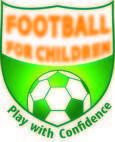 CQ Football for Children