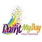 Paint My Day Face painting
