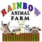Rainbow Animal Farm