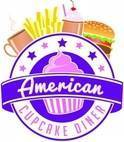 American Candy Stand Cupcake Cafe