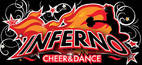 Inferno Cheer and Dance