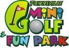 Townsville Mini Golf