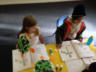 Term Two Ivanhoe Early Learning Classes & Lessons 1