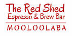 The Red Shed Espresso Bar