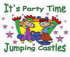 It's Party Time Jumping Castles