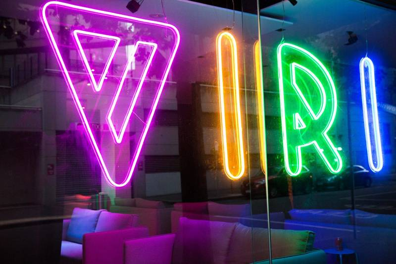 VIRI VR - Virtual Reality Melbourne