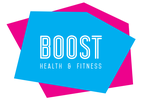 Boost Health and Fitness