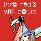 Mrs Reds Art Room