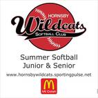 Hornsby Wildcats Softball Club