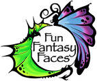 Fun Fantasy Faces