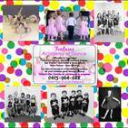 Baby Fun Fontaine Academy of Dance Central Coast