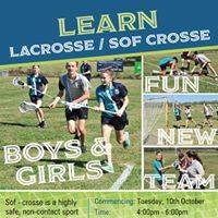 Learn Lacrosse Sunshine Coast Lacrosse schools teams