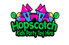 Hopscotch Kids Party Toy Hire