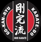 GKR Karate Highfields