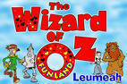 The Wizard of Oz Funland