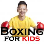 Boxing for Kids (Non Contact) in West Lindfield