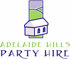 Adelaide Hills Party Hire