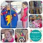 The Mummy Tree Markets @ Morningside