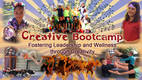 Creative Bootcamp