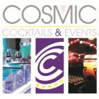 COSMIC Cocktails & Events